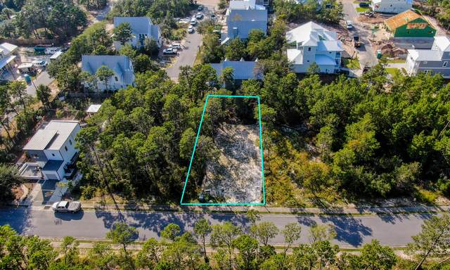 18 Pine Cone Trail, Inlet Beach, FL 32461 (MLS #857405) :: Engel & Voelkers - 30A Beaches