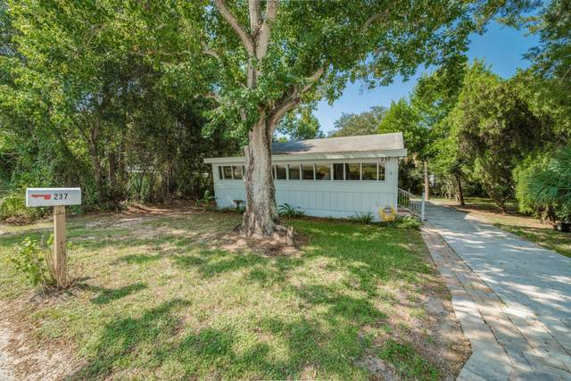 237 Christmas Tree Lane, Panama City Beach, FL 32413 (MLS #857408) :: 30A Escapes Realty