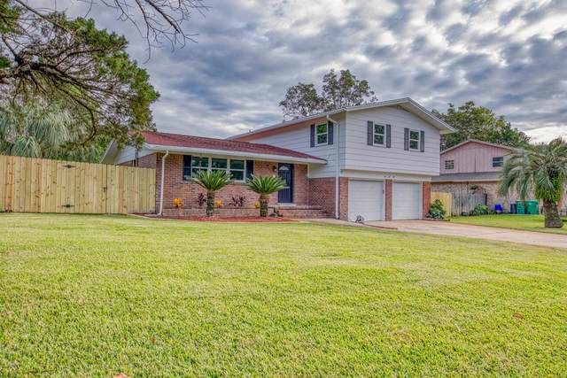 144 Homewood Drive, Fort Walton Beach, FL 32548 (MLS #857411) :: Counts Real Estate Group