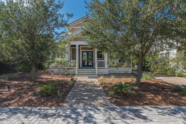 39 Coleman Drive, Santa Rosa Beach, FL 32459 (MLS #857415) :: Better Homes & Gardens Real Estate Emerald Coast