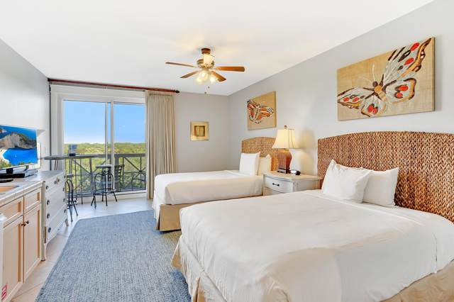 9500 Grand Sandestin Boulevard #2607, Miramar Beach, FL 32550 (MLS #857420) :: Anchor Realty Florida