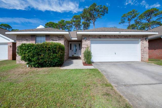 715 Marsh Harbor Drive, Mary Esther, FL 32569 (MLS #857421) :: Somers & Company