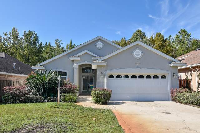 1190 Brookridge Trace, Fort Walton Beach, FL 32547 (MLS #857427) :: Back Stage Realty