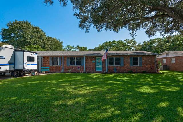 228 NW Sotir Street, Fort Walton Beach, FL 32548 (MLS #857434) :: Counts Real Estate on 30A