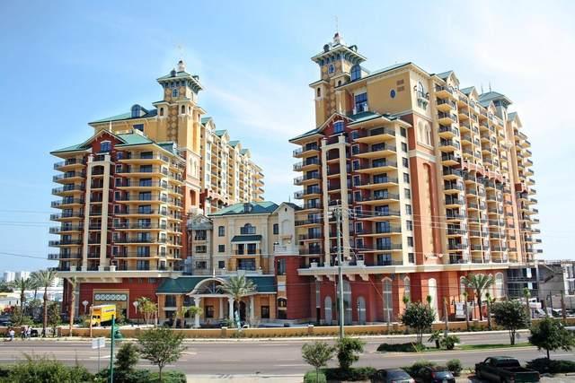10 Harbor Boulevard Unit 303, Destin, FL 32541 (MLS #857446) :: Better Homes & Gardens Real Estate Emerald Coast