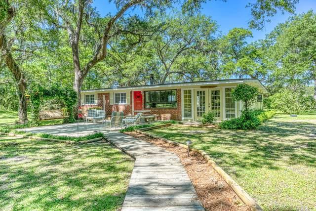 3404 E Co Highway 83-A, Freeport, FL 32439 (MLS #857453) :: Better Homes & Gardens Real Estate Emerald Coast