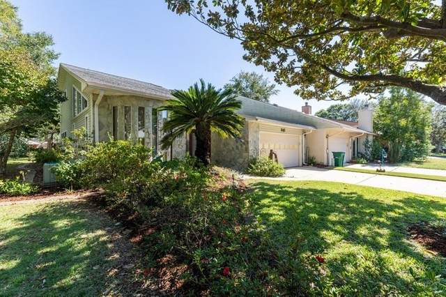 845 Holbrook Circle, Fort Walton Beach, FL 32547 (MLS #857455) :: Linda Miller Real Estate