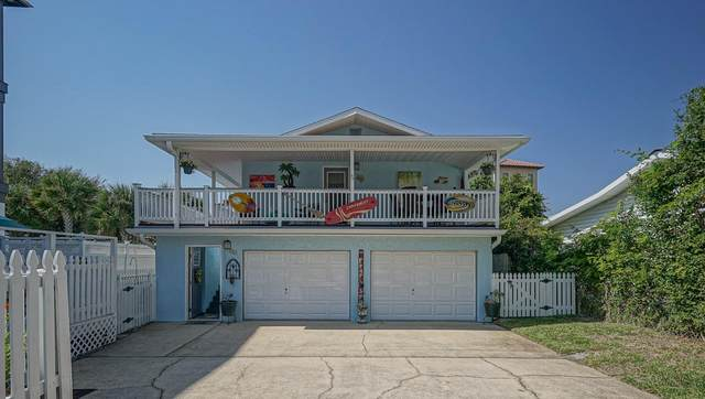 95 Hollywood Street, Miramar Beach, FL 32550 (MLS #857466) :: Luxury Properties on 30A