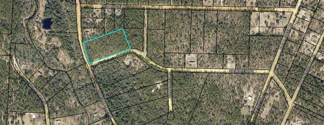 4.97 ac Evergreen Parkway, Crestview, FL 32539 (MLS #857482) :: The Premier Property Group