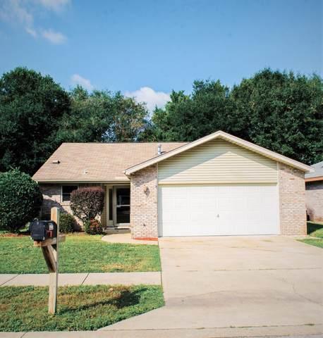 123 Poplar Place, Niceville, FL 32578 (MLS #857484) :: Briar Patch Realty