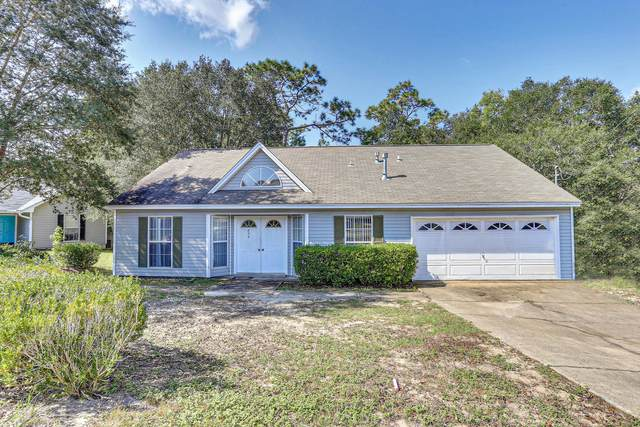 830 Sparkleberry Cove, Niceville, FL 32578 (MLS #857487) :: Coastal Luxury