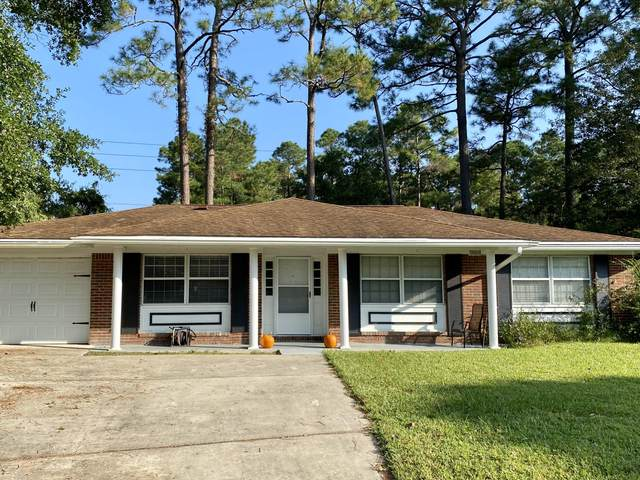 709 Tarpon Lane, Niceville, FL 32578 (MLS #857493) :: Better Homes & Gardens Real Estate Emerald Coast