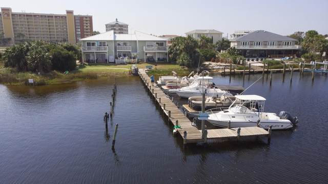 705 Gulf Shore Drive Unit 404, Destin, FL 32541 (MLS #857498) :: Coastal Lifestyle Realty Group