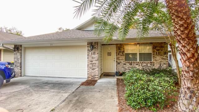 30 SE Se Magnolia Avenue, Fort Walton Beach, FL 32548 (MLS #857518) :: Berkshire Hathaway HomeServices PenFed Realty