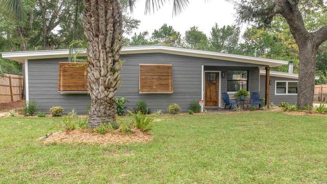 503 South Avenue, Fort Walton Beach, FL 32547 (MLS #857524) :: EXIT Sands Realty