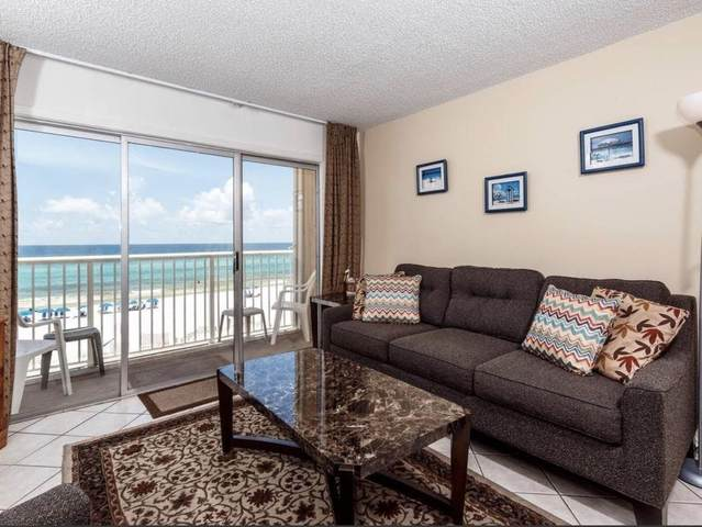 790 Santa Rosa Boulevard Unit 402, Fort Walton Beach, FL 32548 (MLS #857538) :: Counts Real Estate on 30A