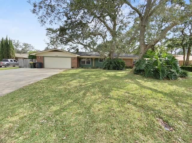 616 NE Country Club Avenue, Fort Walton Beach, FL 32547 (MLS #857547) :: EXIT Sands Realty