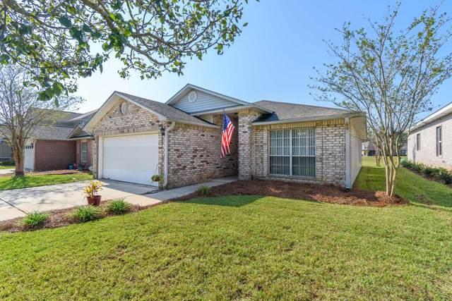 5792 Dunbar Circle, Milton, FL 32583 (MLS #857548) :: Engel & Voelkers - 30A Beaches