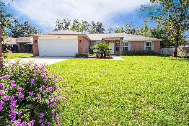 4202 Shadow Lane, Niceville, FL 32578 (MLS #857558) :: Berkshire Hathaway HomeServices PenFed Realty