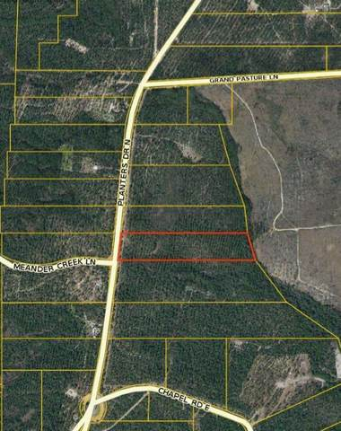 Lot D-5 N Planter's Drive, Laurel Hill, FL 32567 (MLS #857565) :: Scenic Sotheby's International Realty