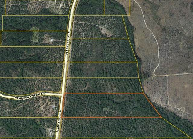 Lot D-6 N Planter's Drive, Laurel Hill, FL 32567 (MLS #857566) :: Scenic Sotheby's International Realty