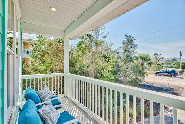 43 N Seahorse Circle, Santa Rosa Beach, FL 32459 (MLS #857575) :: Engel & Voelkers - 30A Beaches