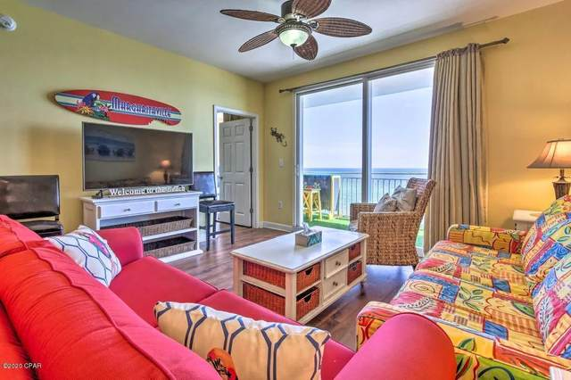 17729 Front Beach Rd #502, Panama City Beach, FL 32413 (MLS #857577) :: The Beach Group