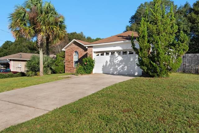 604 Jeremy Court, Crestview, FL 32539 (MLS #857579) :: Engel & Voelkers - 30A Beaches