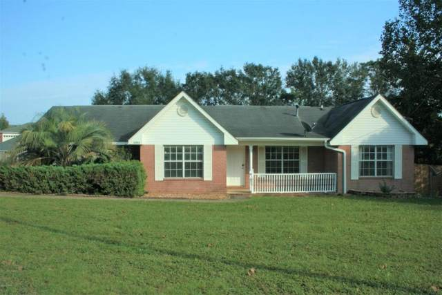 5203 Whitehurst Lane, Crestview, FL 32536 (MLS #857596) :: Classic Luxury Real Estate, LLC
