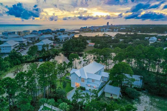 68 Tresca Drive, Santa Rosa Beach, FL 32459 (MLS #857600) :: Classic Luxury Real Estate, LLC