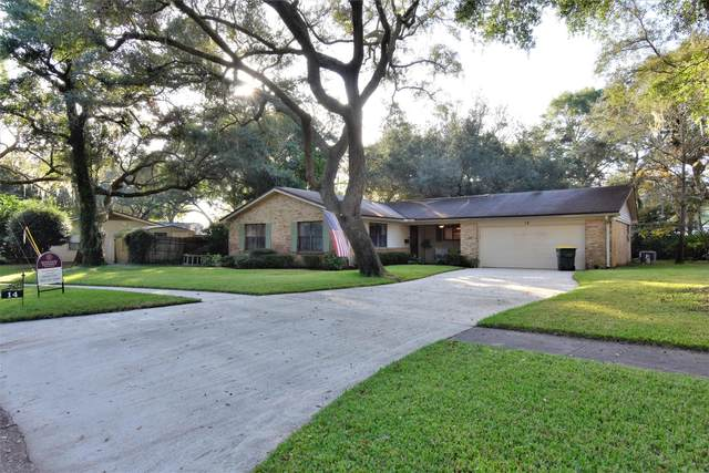 14 NW Oakdale Road Nw Road, Fort Walton Beach, FL 32547 (MLS #857605) :: Berkshire Hathaway HomeServices PenFed Realty