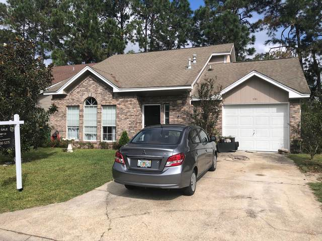 1651 Bennetts End, Fort Walton Beach, FL 32547 (MLS #857609) :: Berkshire Hathaway HomeServices PenFed Realty