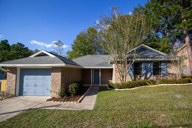 216 Southview Drive, Crestview, FL 32536 (MLS #857610) :: Linda Miller Real Estate
