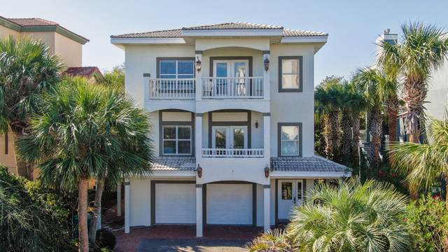 46 Terra Cotta Way, Destin, FL 32541 (MLS #857625) :: Somers & Company