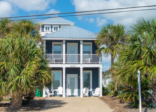 22324 Front Beach Road, Panama City Beach, FL 32413 (MLS #857633) :: The Beach Group