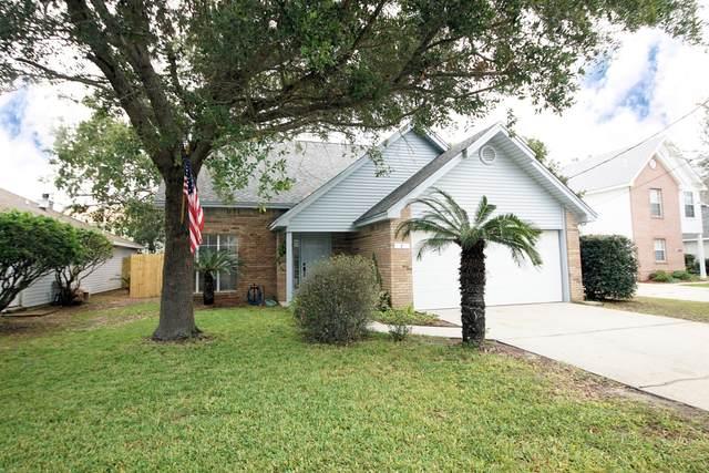 8 Citation Drive, Shalimar, FL 32579 (MLS #857634) :: Better Homes & Gardens Real Estate Emerald Coast