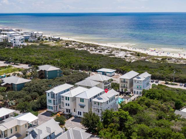 27 Pompano Street, Inlet Beach, FL 32461 (MLS #857635) :: Counts Real Estate Group