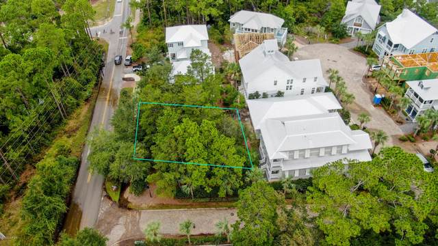 Lot 26 Lakewood Drive, Santa Rosa Beach, FL 32459 (MLS #857642) :: Classic Luxury Real Estate, LLC