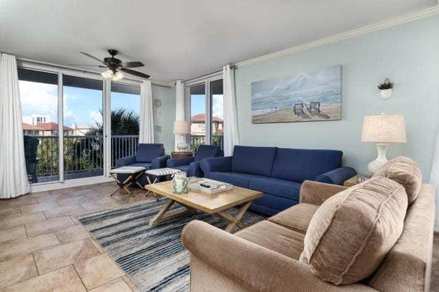 970 Highway 98 Unit 201, Destin, FL 32541 (MLS #857644) :: The Beach Group