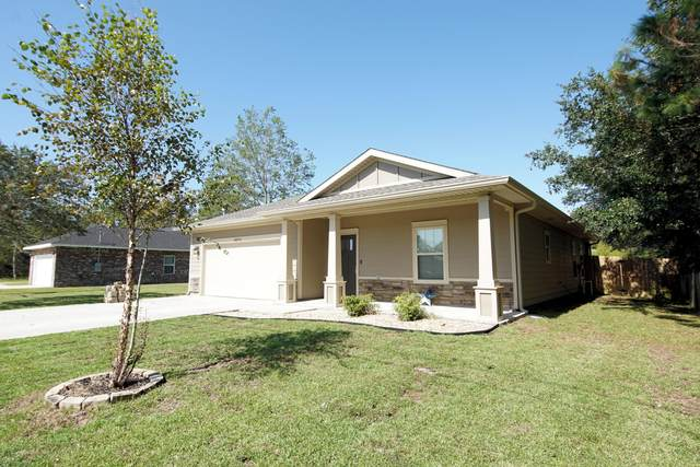 8374 Sierra Street, Navarre, FL 32566 (MLS #857651) :: Better Homes & Gardens Real Estate Emerald Coast