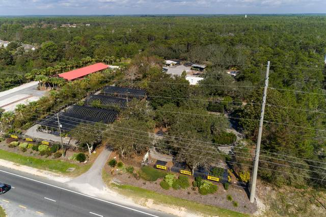 2800 W Highway 98, Mary Esther, FL 32569 (MLS #857661) :: Linda Miller Real Estate