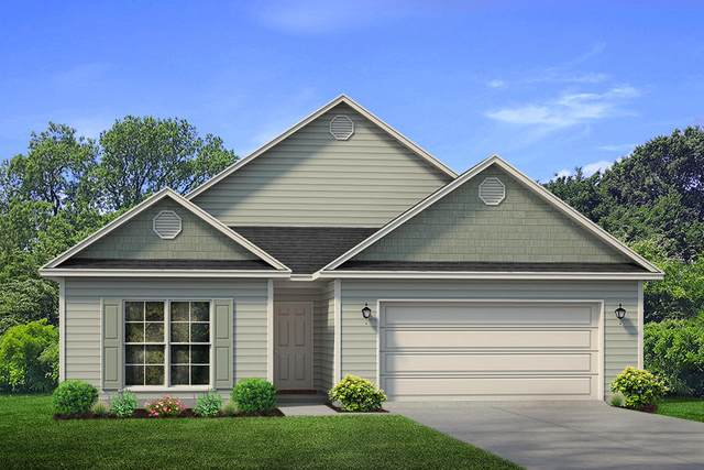 402 Lightning Bug Lane Lot 70, Freeport, FL 32439 (MLS #857677) :: Classic Luxury Real Estate, LLC