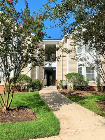 1501 N Partin #156, Niceville, FL 32578 (MLS #857678) :: Better Homes & Gardens Real Estate Emerald Coast