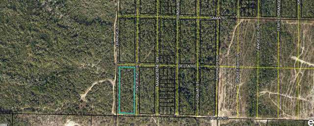 xx Delta Road, Crestview, FL 32539 (MLS #857688) :: ENGEL & VÖLKERS
