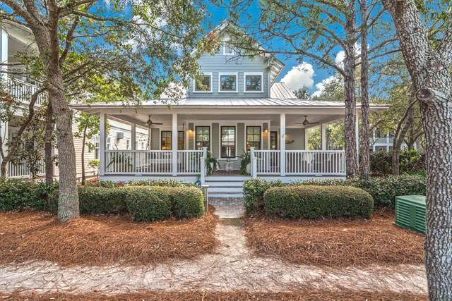 1302 Western Lake Drive, Santa Rosa Beach, FL 32459 (MLS #857690) :: Classic Luxury Real Estate, LLC