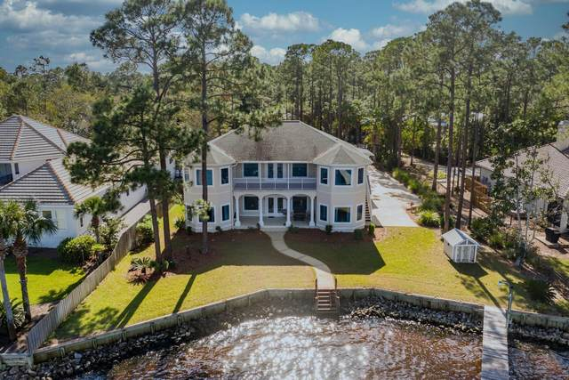 1103 E Nursery Road., Santa Rosa Beach, FL 32459 (MLS #857694) :: Vacasa Real Estate