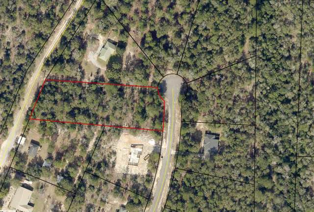0000 Mockingbird Hill Court, Crestview, FL 32539 (MLS #857695) :: Luxury Properties on 30A