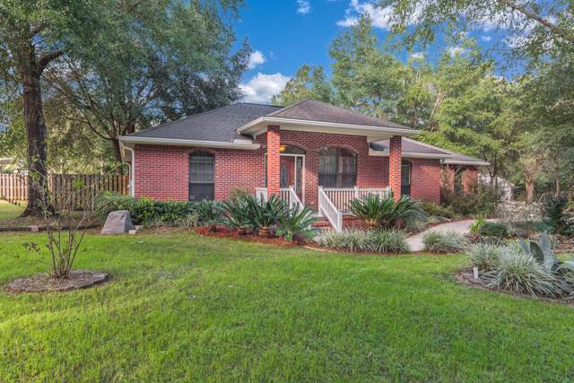 3811 Poverty Creek Road, Crestview, FL 32539 (MLS #857697) :: Coastal Lifestyle Realty Group
