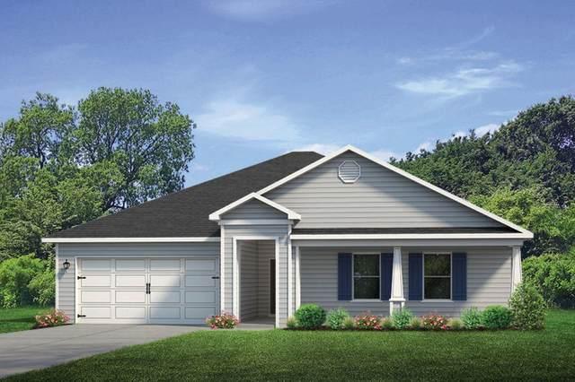 3495 Sparco Drive, Crestview, FL 32539 (MLS #857698) :: Beachside Luxury Realty