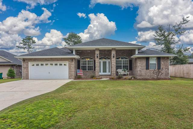 2377 Genevieve Way, Crestview, FL 32536 (MLS #857704) :: Coastal Lifestyle Realty Group